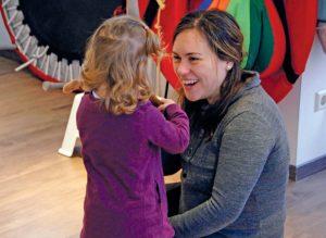 Kinderphysiotherapie Haarlem